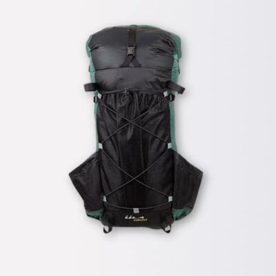 Deal: ULA Circuit - Front View with Non-Stretch Pocket with Bellow