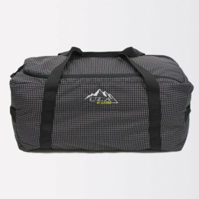 ULA 45L Duffle Bag - Black